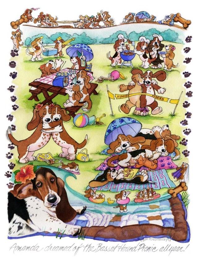 basset-hound-picnic-pamtanzey